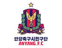 Anyang Football Club