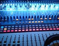 Operación de sonido - Visuales - Swicht Master - Stage