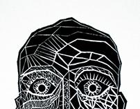 Engraving Masks