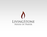 LivingStone House of Prayer Logo