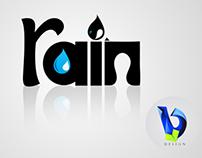 Rain by b.lovedesign