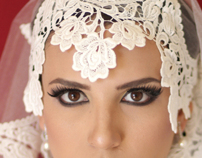 Fashion Bridal Photography (COPY)