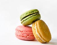 An Indulgence in Macarons
