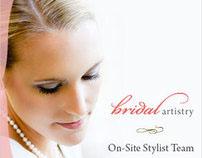 Bridal Artistry Portfolio