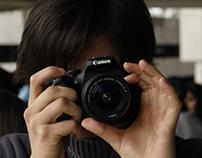 Photography Class I