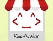 Kios Avatar