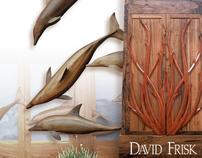 DAVID FRISK