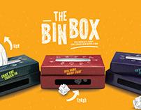 THE BINBOX