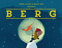 BERG by Arree Chung & Brian Won