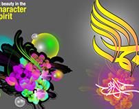 Character Spirit