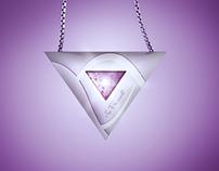 Sapphire Triangle