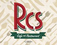 Rcs Cafe&Restaurant