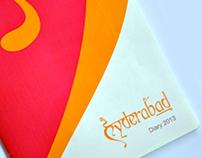 Hyderabad City Branding