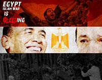 Egypt Islam War
