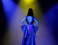 Bangalore Fashion Week 2013 - Photography (I)
