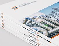 Stroytransgaz annual report