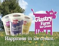 Glastry Ice Cream Promo