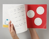 Braille Learning Concept