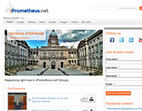iPrometheus.net