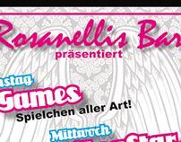 Rosanellis Bar Mannheim