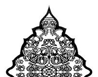 Lotus Doodles