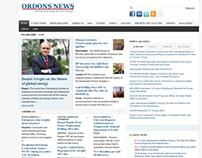 Ordons News