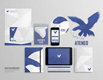 Ateneo Branding