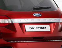 Ford / Go Further