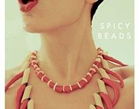 Edible jewelery