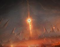 Luminarium XXI - Phoenix awakening