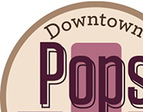 Downtown Pops