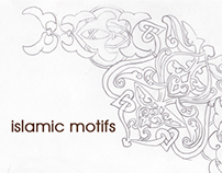 Handwork | Islamic Motifs
