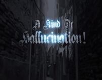 Colors Of Venice - A Kind Of Hallucination! - VideoArt