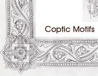 Handwork | Coptic Motifs