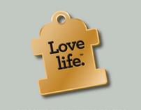 SPCA Love Life Campaign