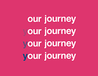 'Your Journey' Charity Campaign