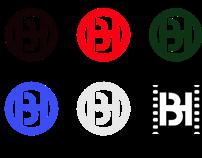Brain Holton Photography Logo
