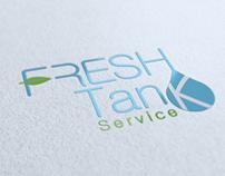 Fresh Tank Branding