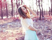 Hanna Biedrawa - fotoshoot IV