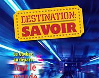 Destination Savoir