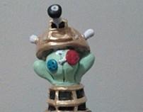 Dalek Booga
