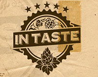 In Taste | Empório de Cervejas