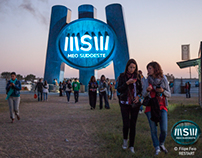 MEO SUDOESTE 2013 @ ZAMBUJEIRA DO MAR