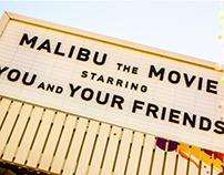 Malibu Festival Activation