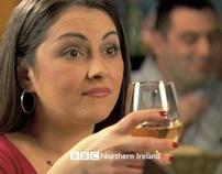 BBC Politics On A Plate   directed by Allan Gildea