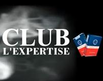 Parisiennes - Club L'Expertise