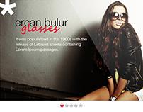 Fashion e-commerce Web Site