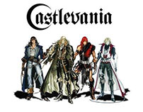 Castlevania Lords of Shadows