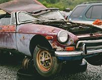 Henrico car show