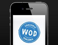 Wods Challenge